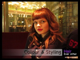 Hair Colour by Hair Ever After 0001