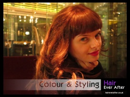 Hair Colour by Hair Ever After 0002