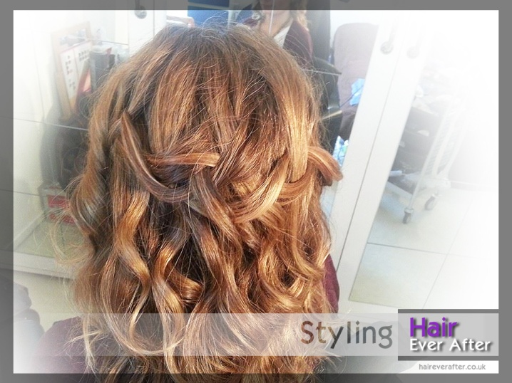 Haircut and Styling by Hair Ever After 0001