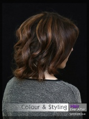 Hair Colour, Cut and Style by Hair Ever After 0019