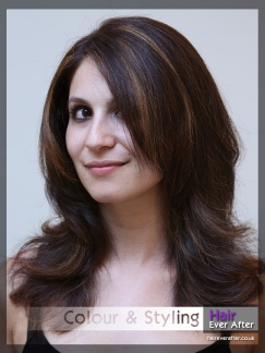 Hair Colour, Cut and Style by Hair Ever After 0023