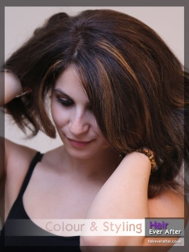 Hair Colour, Cut and Style by Hair Ever After 0024