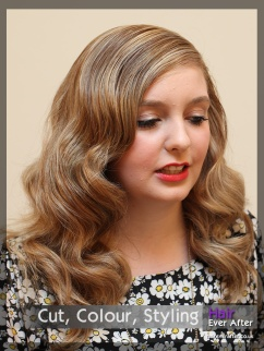 Hair Colour, Cut and Style by Hair Ever After 0025