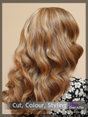 Hair Colour, Cut and Style by Hair Ever After 0026