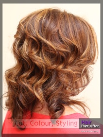 Hair Colour, Cut and Style by Hair Ever After 0027
