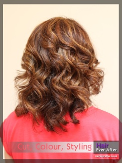 Hair Colour, Cut and Style by Hair Ever After 0028
