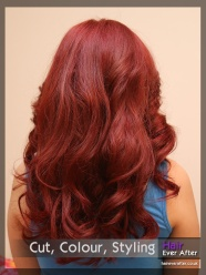 Hair Colour, Cut and Style by Hair Ever After 0033