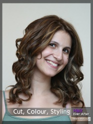 Hair Colour, Cut and Style by Hair Ever After 0034