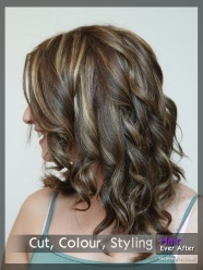 Hair Colour, Cut and Style by Hair Ever After 0035