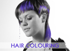 Hair Colouring